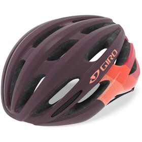 Giro Saga MIPS Cykelhjelm Damer violet